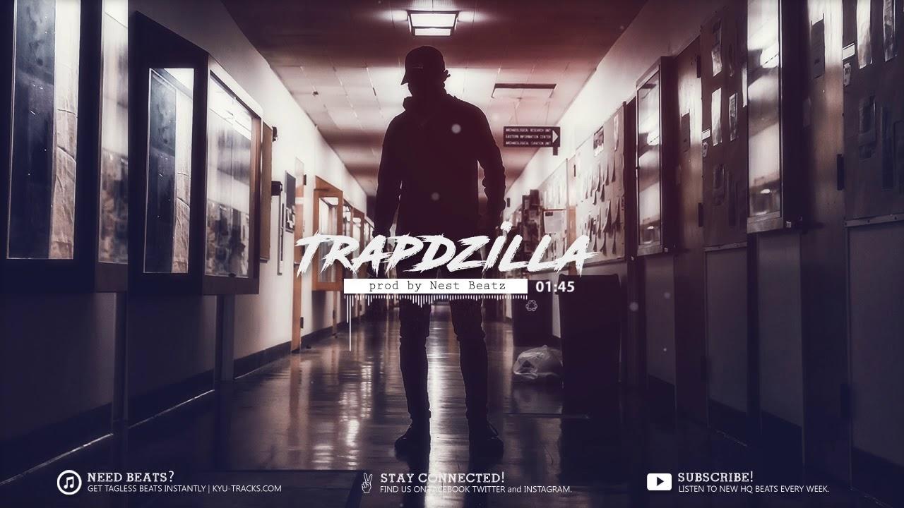 Hard Trap Instrumental | Angry Rap Beat (prod. Nest Beats)