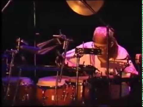 Jamiroquai -  tighten up live at club Citta 1993