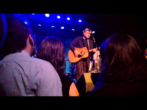 New Song Unnamed - Jeremy Enigk Live