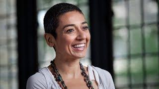 Zainab Salbi,  Founder of Women For Women International | MAKERS