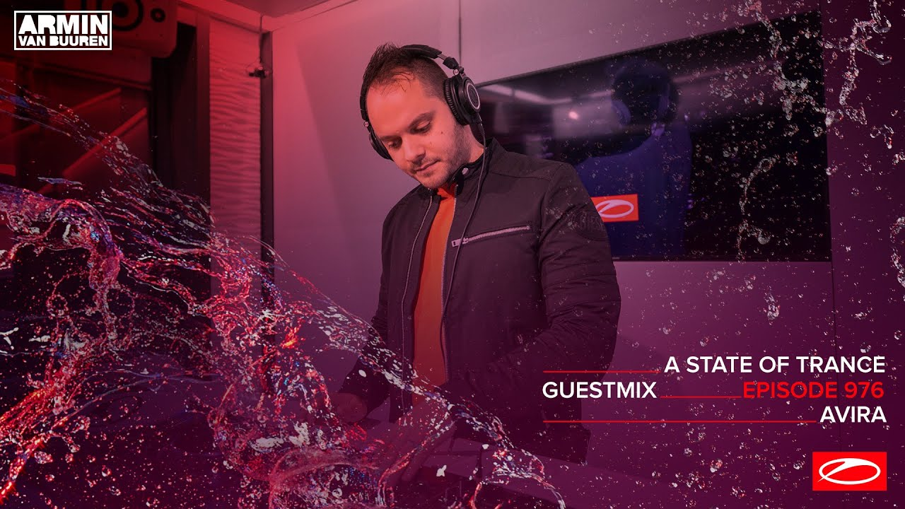 AVIRA - A State Of Trance Episode 976 Guest Mix