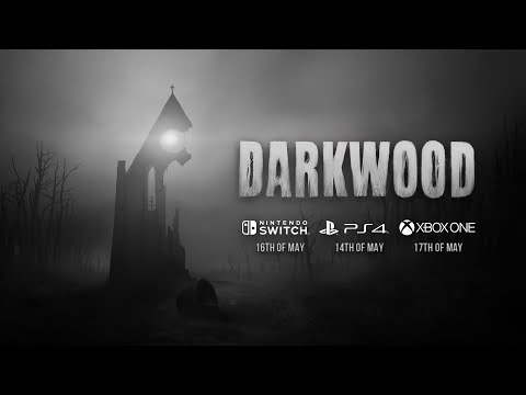 Contest: Darkwood is atmospheric '80s survival horror, win a prize pack and digital key!