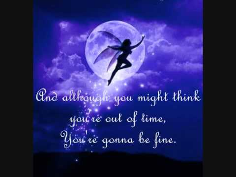 Gonna be fine by Amy Studt (+lyrics)