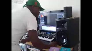 MAKING A BEAT- FOR THE GAME PT 2