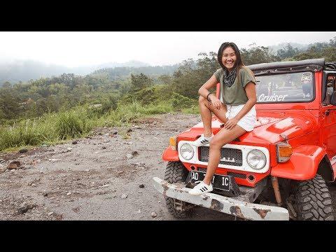 Fun things to do in Indonesia!   Jakarta + Yogyakarta