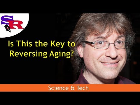 Is This the Key to Reversing Aging? - Sylvain Rochon