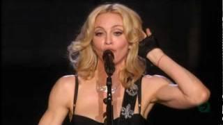 Madonna - Hung Up (Roseland Ballroom, NY)