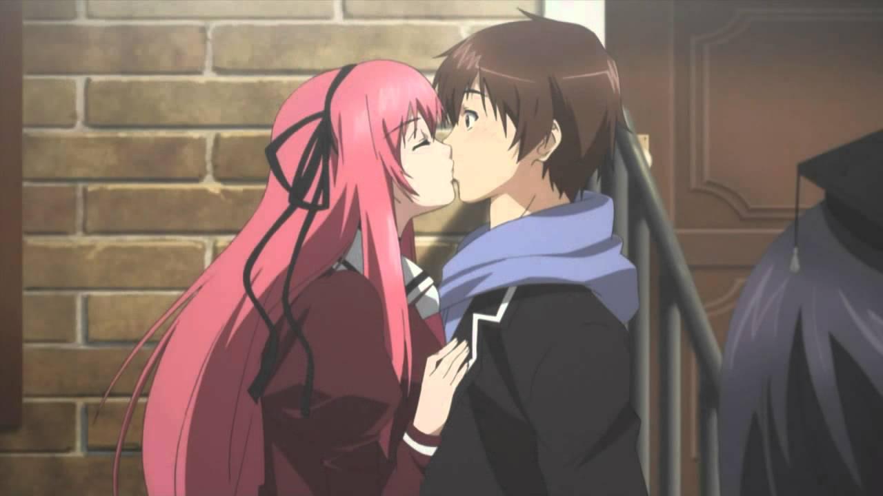 Risultati immagini per holy knight kiss