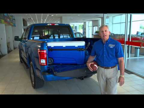 Rusty Wallace Ford Bloopers