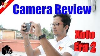 Xolo Era 2 Camera Review - 4G VOLTE Budget Smartphone | Data Dock