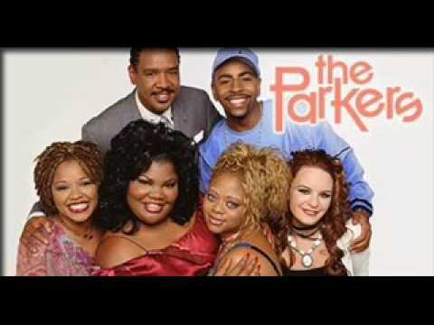 The Parkers - The Good, The Bad and The Funny (Nikki's song)