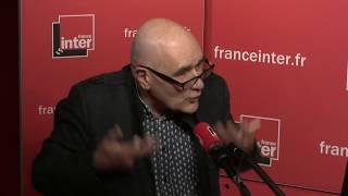 Interactiv' en réaction à la mort de Jean d'Ormesson