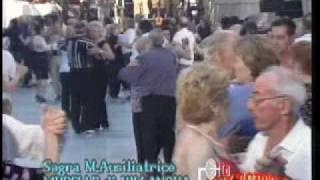 rossella ferrari e i casanova - la celebre mazurka variata