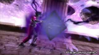 Kamen Rider: Battride War 仮面ライダー バトライド・ウォー ENDING [HD]