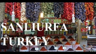 Turkey /Şanlıurfa / (Beautiful old city&bazaar) Part 12