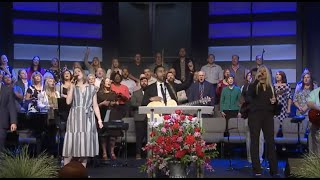 Confidence in Chains - Sunday Morning Worship - 5.30.21