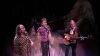 Crosby, Stills & Nash This short features the acoustic guitar of St...