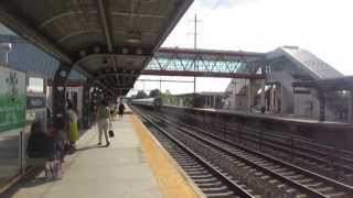 A Meet & Horns At Hamilton On The Northeast Corridor