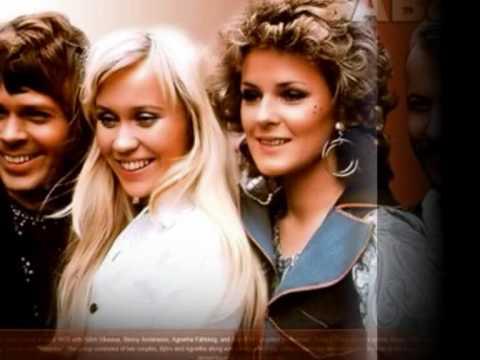 "ABBA ""Chiquitita"" ( High Quality) "" With Lyrics"""