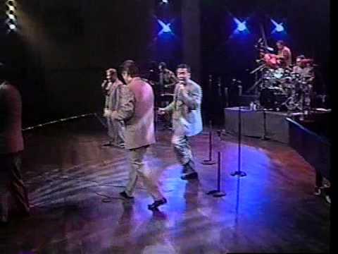 Kingsmen.I'll Live Again .( Shelter) 1999