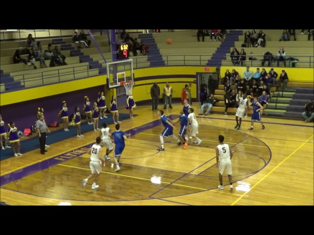 Game Highlights Boys' Varsity: Shaker vs Troy
