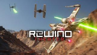Star Wars: Battlefront Tatooine Planet Tour