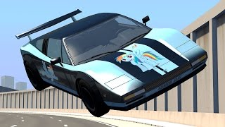 Video Dangerous Curves #3 – BeamNG Drive Crashes & Fails Compilation download MP3, 3GP, MP4, WEBM, AVI, FLV November 2017