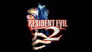 Resident Evil 2 ::: Secure Place