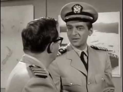 McHale's Navy S01E25 The Mothers of PT 73