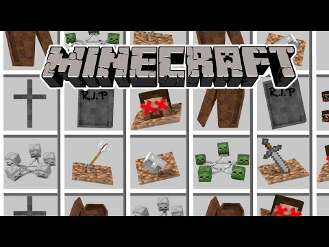minecraft-|-where-do-the-dead-go?-gravestone-mod-(ritual,-tomb,-zombies)