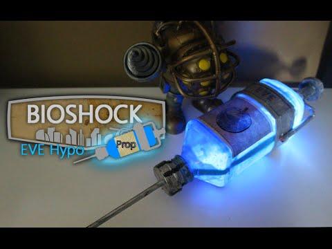 Bioshock diy prop