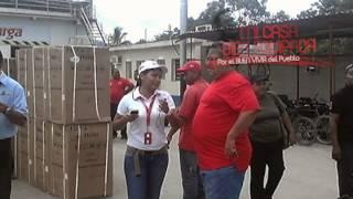 VIDEO SOCIO POLITICO DE MUNICIPIO  CARLOS ARVELO  DEL ESTADO CARABOBO