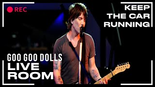 Watch Goo Goo Dolls Keep The Car Running video