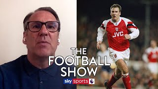 Paul Merson talks openly about his battles with addiction and depression | The Football Show