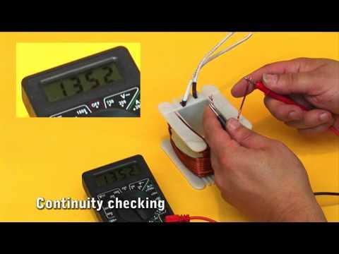 Build an electric transformer (DIY)
