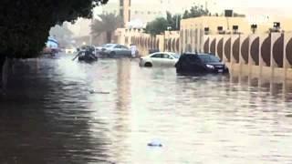 صور لأمطار #القصيم 24 / 11 / 2015