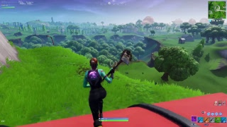 Good morning stream! Fortnite Battle Royale go on 20 kill rounds! OG Account [ RT 43K]