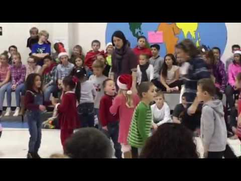 Wills Holiday Program