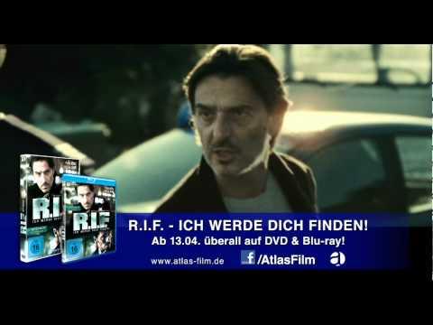 Trailer do filme R.I.F.