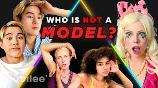 6 Models vs 1 Liar | Odd Man Out