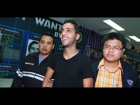 'Smiling hacker' Hamza Bendelladj Extradited To usa