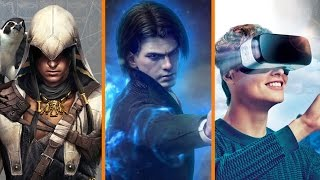 Assassin's Creed/Far Cry 5 CONFIRMED + Phantom Dust is FREE + VR MMO Incoming - The Know