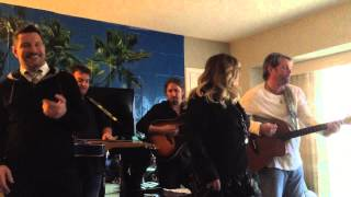 """Ty Herndon, Jamie O'Neal and Andy Griggs sing """"Spin the Bottle"""""""