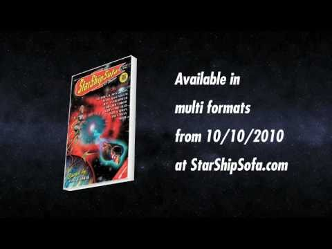 StarShipSofa Stories Volume 2