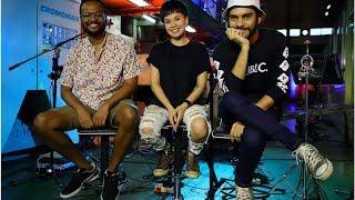 Manis Studio | Berupaya Tembus Pasar Global, BEKraf Kerjasama dengan 88rising
