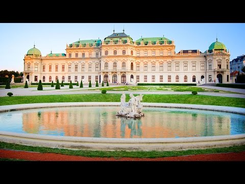 Vienna City Video Guide | Expedia