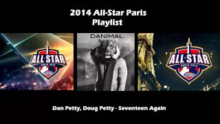 Repeat youtube video All Star Paris Playlist (2014)
