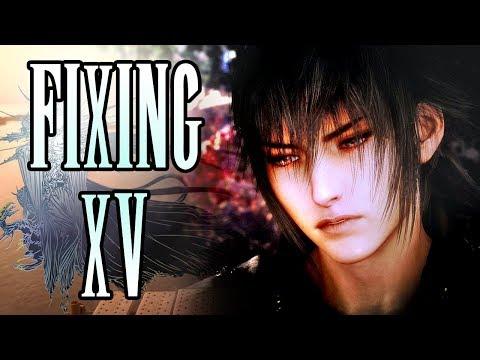 Dawn of the Future: Can Season 2 'Save' Final Fantasy XV's Story?