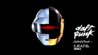 Daft Punk Instant Crush Karapka Remix Feat. Julian Casablancas.mp3