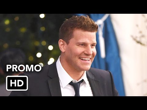 Bones: 12x11 The Day in the Life - promo #01